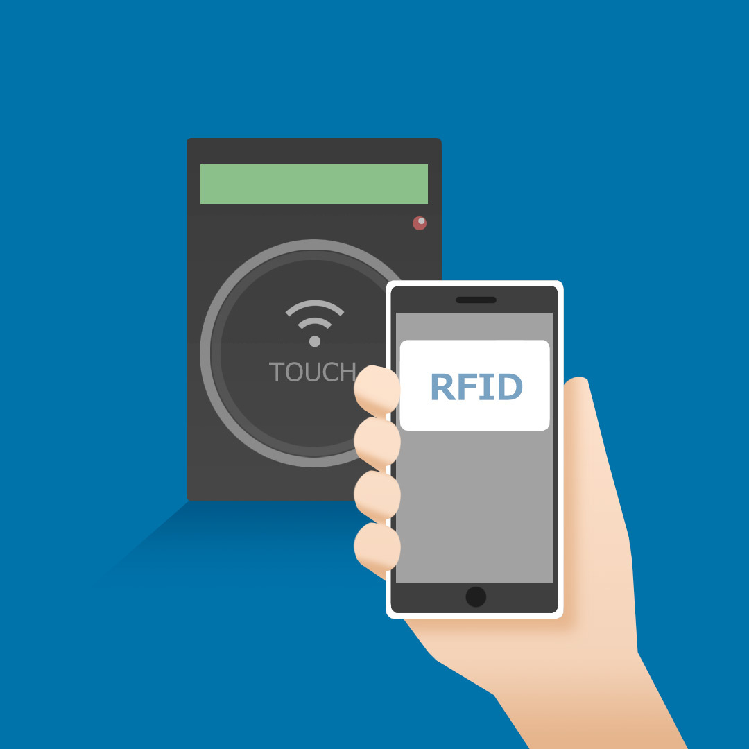 RFIDとは?   Speema RFID by Daio Engineering Co, Ltd.